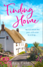 Cover Image: Finding Home