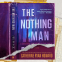Cover Image: The Nothing Man