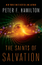 Cover Image: The Saints of Salvation