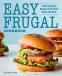 Cover Image: Easy Frugal Cookbook