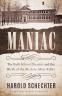 Cover Image: Maniac