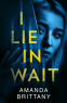 Cover Image: I Lie in Wait