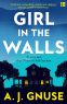 Cover Image: Girl in the Walls