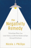 Cover Image: The Negativity Remedy