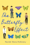 Cover Image: The Butterfly Effect