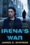 Cover Image: Irena's War