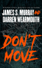 Cover Image: Don't Move