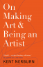 Cover Image: The Artist's Journey