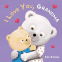 Cover Image: I Love You, Grandma