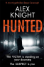 Cover Image: Hunted