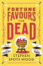 Cover Image: Fortune Favours the Dead