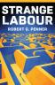 Cover Image: Strange Labour