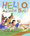 Cover Image: Hello, Mandarin Duck!