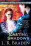 Cover Image: Casting Shadows