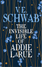 Cover Image: The Invisible Life of Addie LaRue