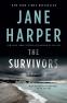 Cover Image: The Survivors