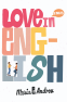 Cover Image: Love in English