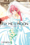 Cover Image: Fly Me to the Moon, Vol. 1