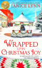 Cover Image: Wrapped Up in Christmas Joy