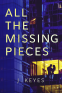 Cover Image: All the Missing Pieces