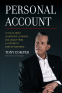 Cover Image: Personal Account