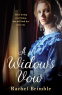 Cover Image: A Widow's Vow