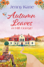 Cover Image: Autumn Leaves at Mill Grange