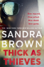 Cover Image: Thick as Thieves