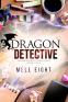 Cover Image: Dragon Detective