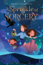 Cover Image: A Sprinkle of Sorcery