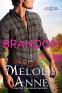 Cover Image: Brandon
