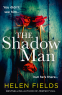 Cover Image: The Shadow Man