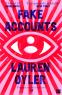 Cover Image: Fake Accounts