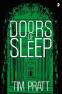 Cover Image: Doors of Sleep