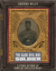 Cover Image: The Black Civil War Soldier