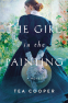 Cover Image: The Girl in the Painting