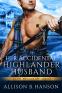 Cover Image: Her Accidental Highlander Husband