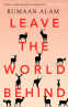 Cover Image: Leave the World Behind