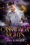 Cover Image: Cassadaga Nights