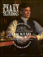 Cover Image: Peaky Blinders Cocktail Book