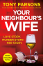 Cover Image: Your Neighbour's Wife