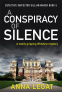 Cover Image: A Conspiracy of Silence