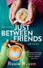 Cover Image: Just Between Friends