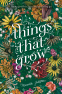 Cover Image: Things That Grow