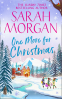 Cover Image: One More For Christmas