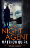 Cover Image: The Night Agent