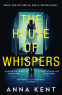 Cover Image: The House of Whispers