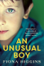 Cover Image: An Unusual Boy