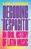 """Cover Image: Decoding """"Despacito"""""""