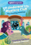 Cover Image: The Puzzling Paintings (Undersea Mystery Club Book 3)